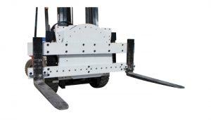 Shtojca Rotator Forklift Heavy Duty For Sale