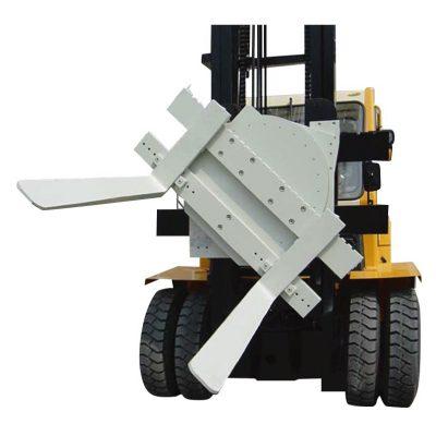 Shtojcë Rotator Forklift për Shitje