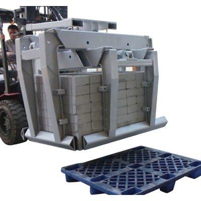 Shtylla betoni e bashkangjitur Forklift Klasa 3 &