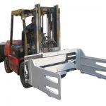 2.2ton Bale Clamp për Forklift 3ton