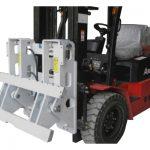 Forkat e lidhjeve Forklift