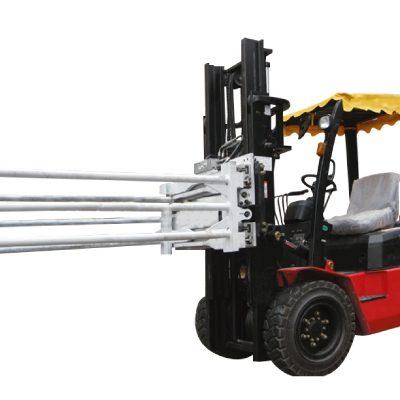 Mbërthecat e shkumës Forklift të lidhjes Forklift