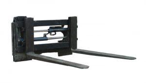 Shtojca e pozicionit të pozicionit pirun hidraulik Forkllit