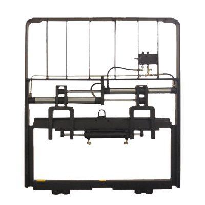 Pozicionues pozicioni i fortë hidraulik i pirunit metalik Forklift Diesel