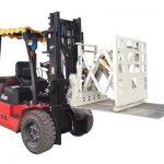 Shtojcë tërheqëse Forklift, Shtojcë tërheqëse Forklift