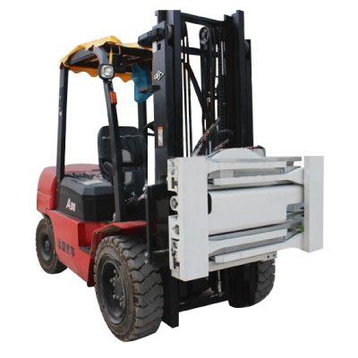 Mbërthecka pa krah për shirita për Forklift