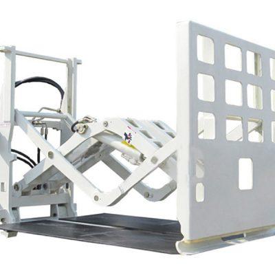 Shtyni Forkliftin Push për Shitje