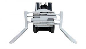 Mbërthenëse e pirunit të lidhjes së pirunit të klasës 2 me gjatësi 1220 mm