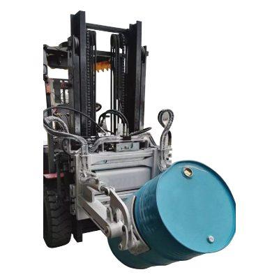Forklift hidraulik Forklift 55 Ggallon Daulle për pirunë