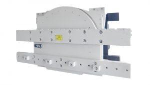 Shtojcat hidraulike të rotatorëve Forklift OEM të disponueshëm 360 gradë që rrotullohen mjete bashkimi rrotulluese Forklift