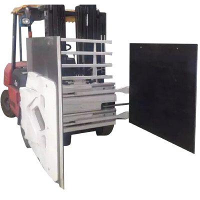 Forklift pirgje kartoni me cilësi të lartë