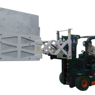 Shtojcë kuti kartoni për Forklift 3t