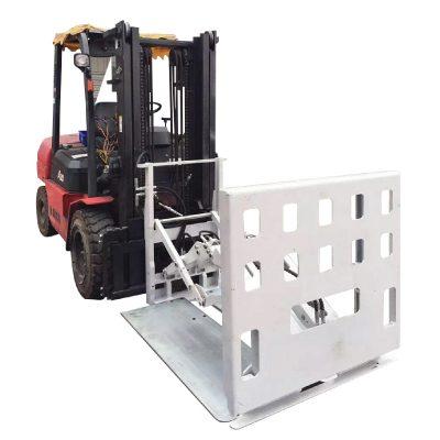Shtyni Shtojcën Forklift