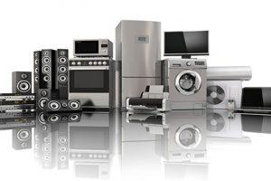 Industria e aparateve