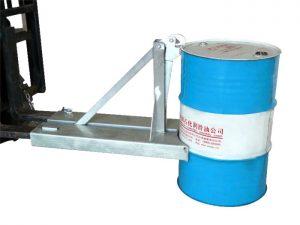 Mbajtësi i daulleve pirun prej çeliku inox galion tip BGN-1 55