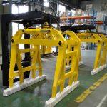 Shifra bllokimi bllok betoni tipi me cilësi të lartë për shitje