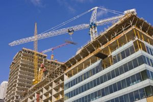 Industria e Ndërtimit