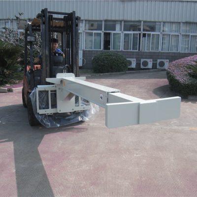 Kontrollues i xhamave të lidhjeve hidraulike Forklift