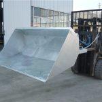 Shtojcë kovë Forklift DB-H për Shitje