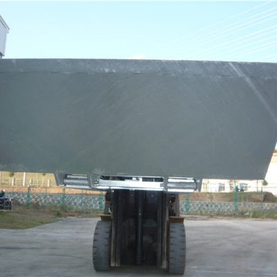 Kova me materiale të mira me cilësi të lartë që përdoret për Forklift OEM për ekskavator