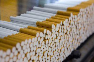 Industria e duhanit2