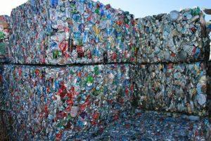 Paketimi i mbeturinave
