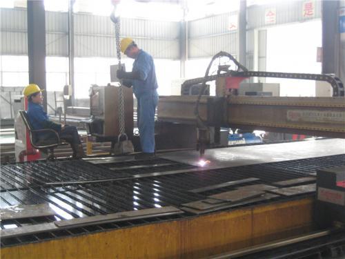 Pamja e fabrikës12