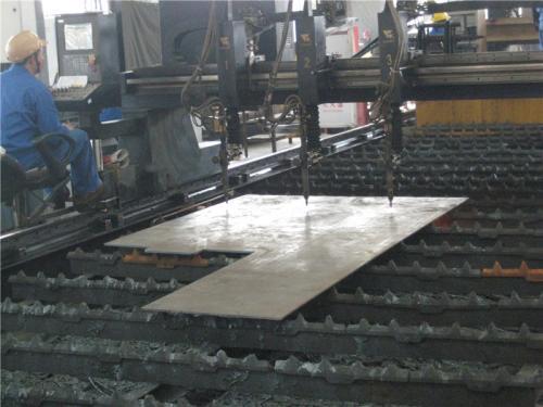 Pamja e fabrikës4