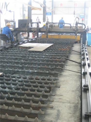 Pamja e fabrikës5