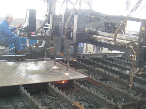 Pamja e fabrikës6