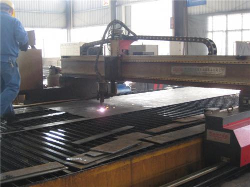 Pamja e fabrikës7