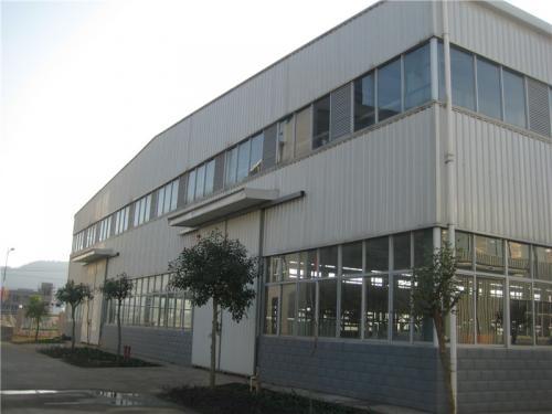 Pamja e fabrikës9