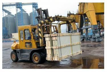 Shtojcë vinçi Forklift Jib